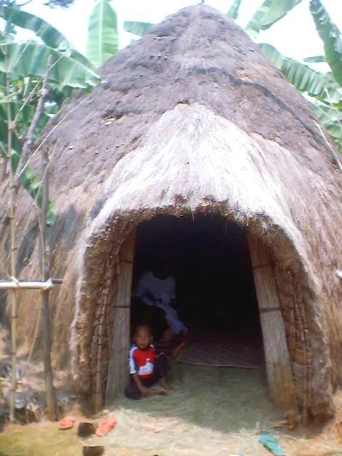 Bamboo And Grass Hut Quot Kanazi Kagera Quot Tanzania 2004