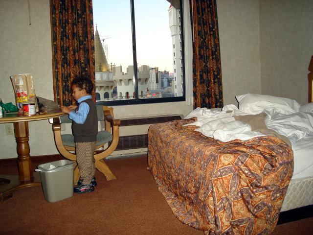 Standard Hotel Room Dimensions